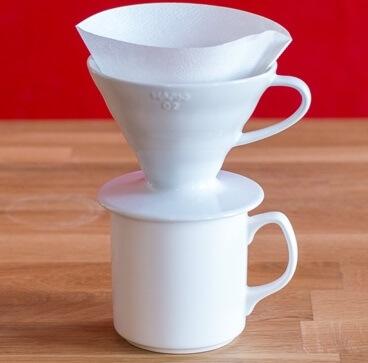 saringan kopi hario v60